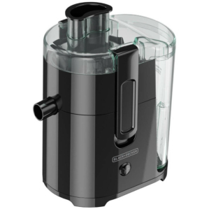 EXTRACTOR DE JUGOS BLACK DECKER JE2400BD